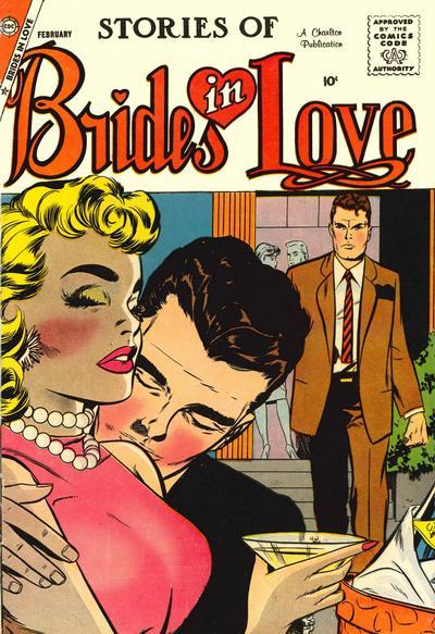 Brides in Love Vol 1 11