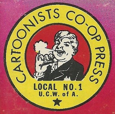 Cartoonists Co-Op Press
