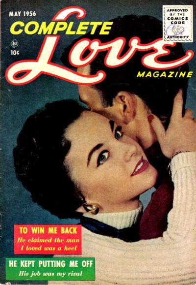 Complete Love Magazine Vol XXXII 2