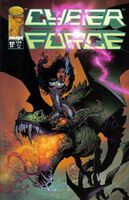 Cyberforce Vol 2 12