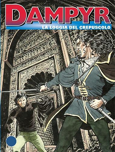 Dampyr Vol 1 149