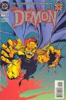 Demon Vol 3 0
