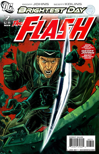 Flash Vol 3 7