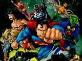 Guide to the DC Universe Secret Files and Origins Vol 1 2000