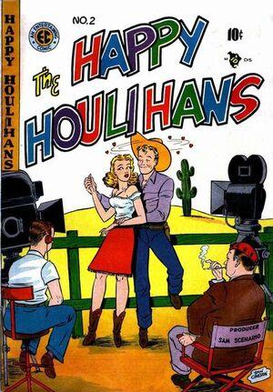 Happy Houlihans Vol 1 2.jpg