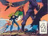 Justice Society of America Vol 1 7