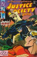 Justice Society of America Vol 2 7