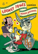 Looney Tunes and Merrie Melodies Comics Vol 1 56