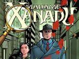 Madame Xanadu Vol 1 22