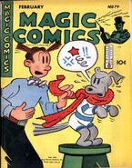 Magic Comics Vol 1 79