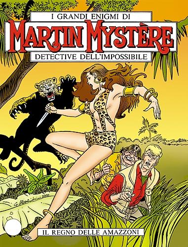 Martin Mystère Vol 1 219