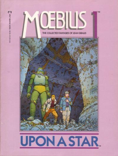 Moebius Vol 1 1