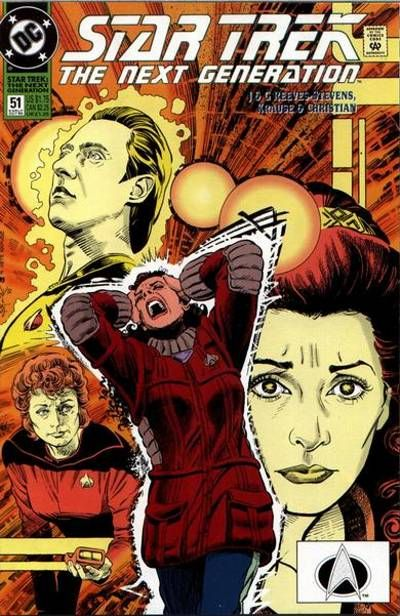 Star Trek: The Next Generation Vol 2 51