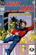 Star Trek The Next Generation Vol 2 8