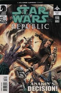 Star Wars: Republic Vol 1 58