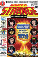Strange Adventures Vol 1 226