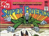 Super Friends Vol 1 9