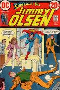 Superman's Pal, Jimmy Olsen Vol 1 153