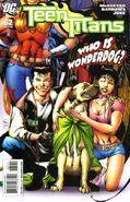 Teen Titans Vol 3 62