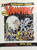 Vampire! Vol 1 1