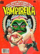 Vampirella Vol 1 82