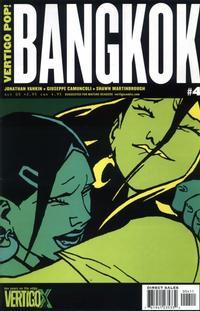 Vertigo Pop!: Bangkok Vol 1 4
