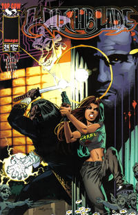 Witchblade Vol 1 24