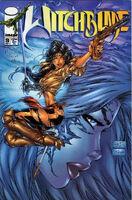 Witchblade Vol 1 9