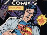 Action Comics Vol 1 564