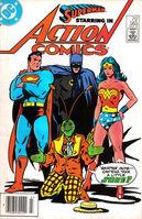 Action Comics Vol 1 565