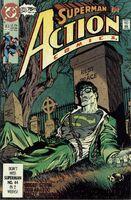 Action Comics Vol 1 653