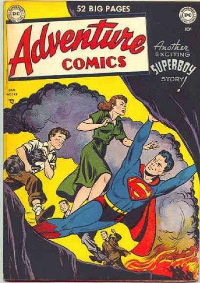 Adventure Comics Vol 1 148