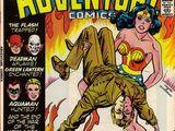 Adventure Comics Vol 1 460