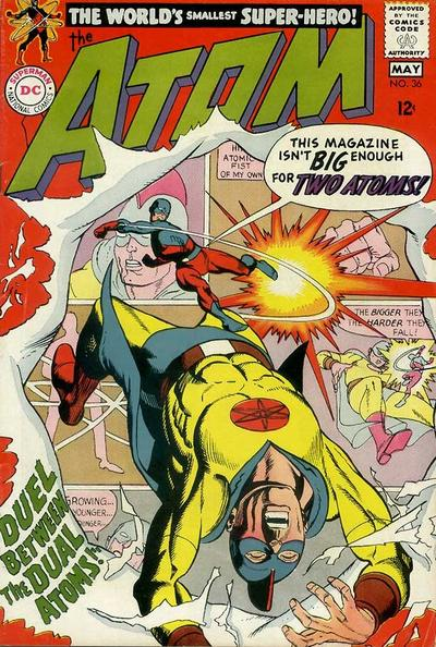 Atom Vol 1 36