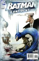Batman Confidential Vol 1 40