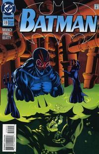 Batman Vol 1 519