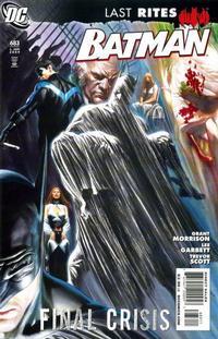 Batman Vol 1 683