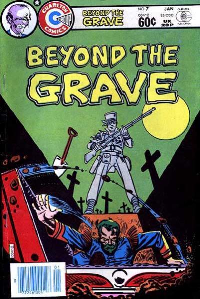 Beyond the Grave Vol 1 7