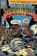 Captain Victory Vol 1 2