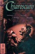 Chiaroscuro The Private Lives of Leonardo da Vinci Vol 1 2
