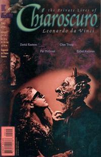 Chiaroscuro: The Private Lives of Leonardo da Vinci Vol 1 2