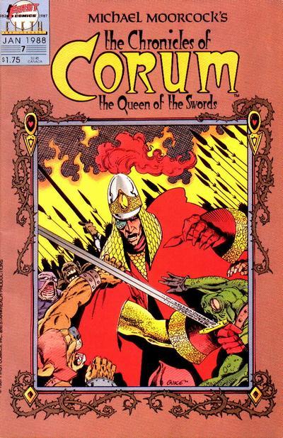 Chronicles of Corum Vol 1 7