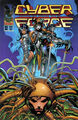 Cyberforce Vol 2 11