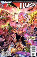 DC Universe Legacies Vol 1 6