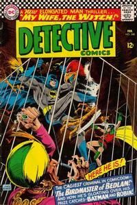 Detective Comics Vol 1 348