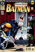Detective Comics Vol 1 673