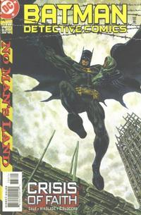 Detective Comics Vol 1 733