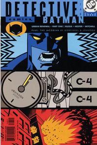 Detective Comics Vol 1 748