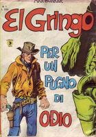 El Gringo Vol 2 1