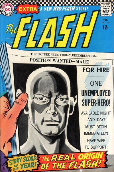 Flash Vol 1 167